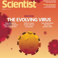 New Scientist - January 23, 2021
