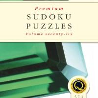 Premium Sudoku - January 2021