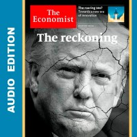 The Economist Audio Edition 16 January 2021