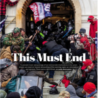 The Washington Post Magazine - 24 January 2021