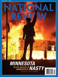 National Review - 8 March 2021
