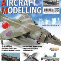 Scale Aircraft Modelling - March 2021