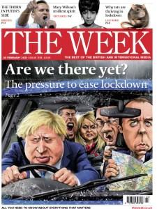 The Week UK - 20 February 2021