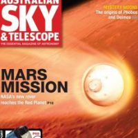 Australian Sky & Telescope - May 2021