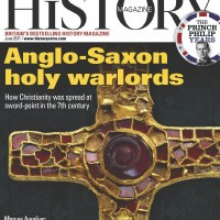 BBC History UK - June 2021