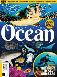 How It Works: Book of the Oceans - 29 April 2021