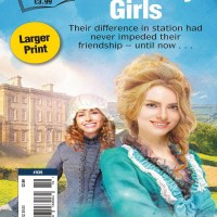 The People's Friend Pocket Novel - 13 May 2021