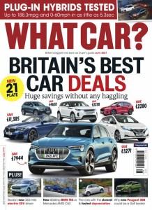 What Car? UK - June 2021