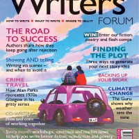 Writers' Forum - Issue 233 - June 2021