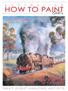 Australian How to Paint - July 2021