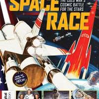 All About History: Book of the Space Race - August 2021