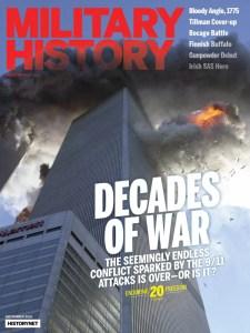Military History - September 2021