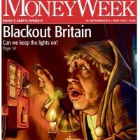Moneyweek - 24 September 2021