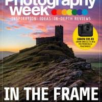 Photography Week - 23 September 2021