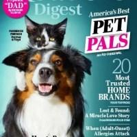 Reader's Digest USA – October 2021