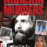 Real Crime: Manson Murders - September 2021