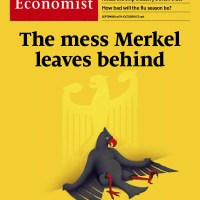 The Economist UK Edition - September 25, 2021