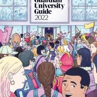 The Guardian University Guide - September 2021