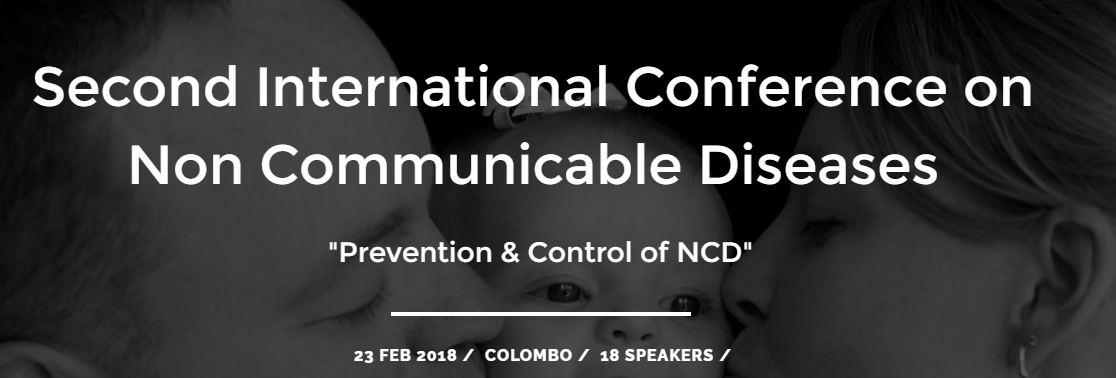 NCD Conference