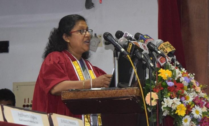 Prof. Preethi Udagama