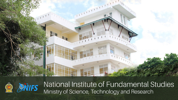 NIFS Annual Research Review for the Year 2017