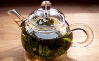 Tea Nano Particles