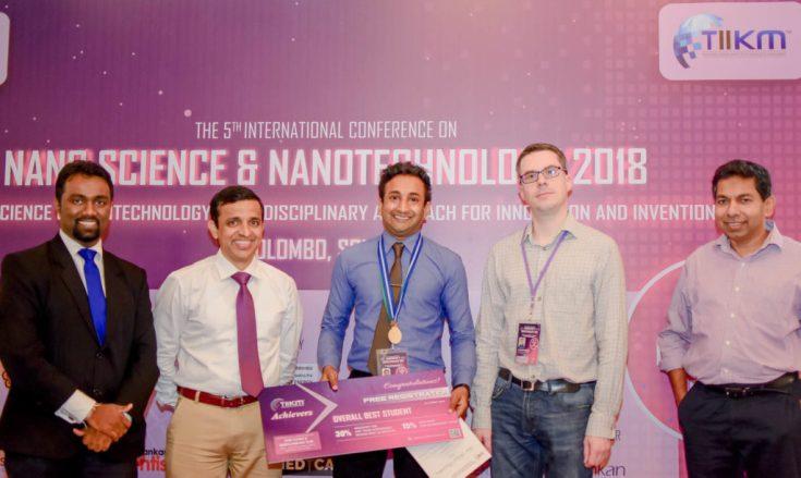 Nano Conference