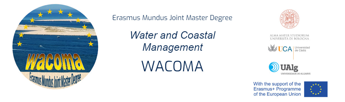 Erasmus Mundus Joint Master Degree Water and Coastal ...
