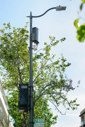 Palo Alto 4G Small Cells: An Extreme Health Hazard
