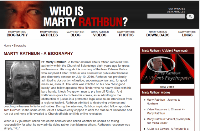 Marty,Hate.Page