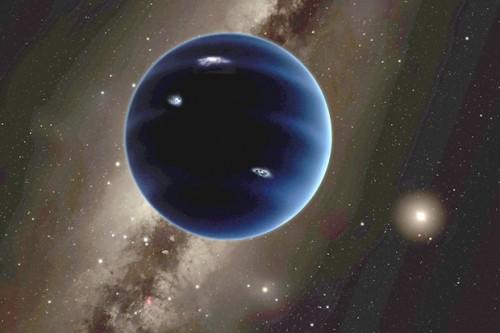 pianeta nove