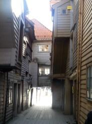 Mieszkanie zawieszone piętro nad ziemią, z przepięknym prześwitem.