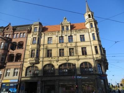 Dom towarowy Podwale.