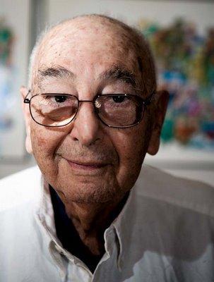 Joe Simon, 1913-2011