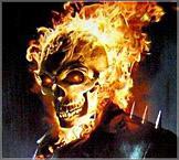 Gary Friedrich's creation, Ghost Rider