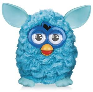 Furby is back and just as demonically possessed and hyperkinetic as ever.