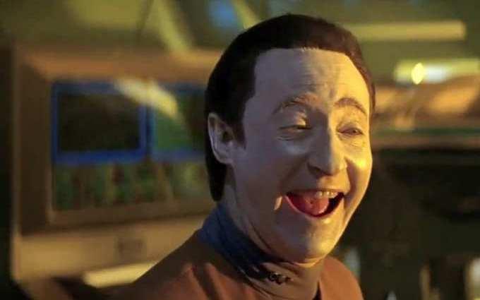 Brent Spiner, Ronald D. Moore Join Star Trek London 2012