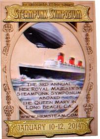 Steampunk Symposium
