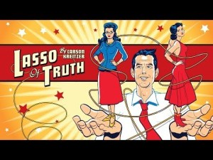 Lasso of Truth