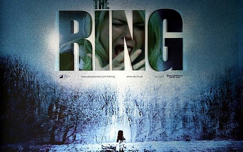 SCIFI.radio's Days of Darkness: 'The Ring'