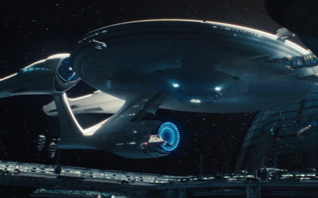Star Trek IV is Dead, Jim
