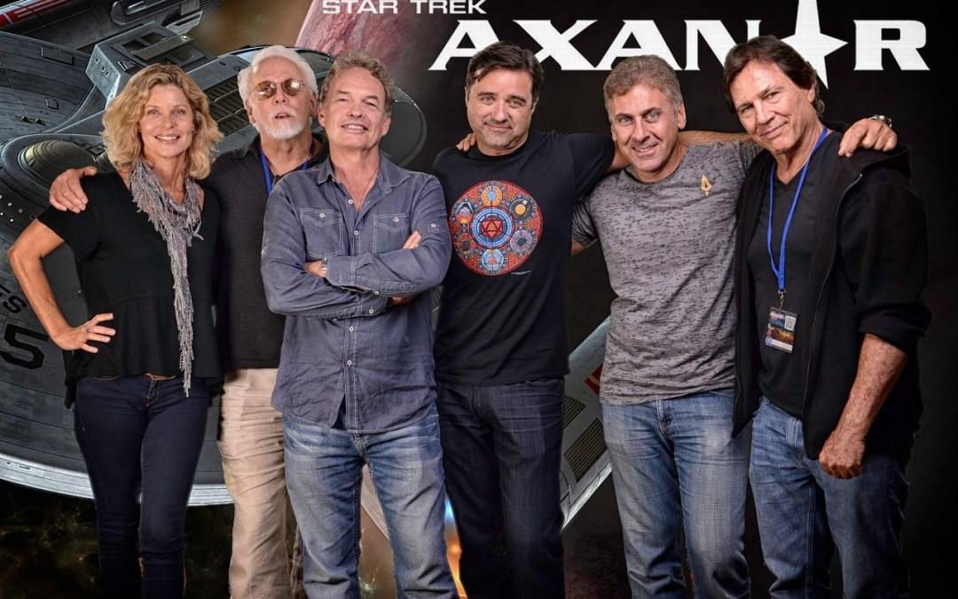 CBS / Paramount Declare War on Star Trek Fan Films