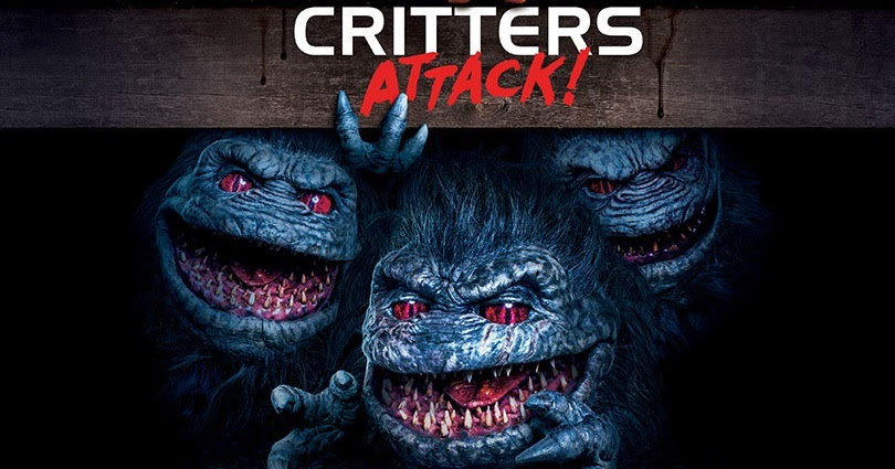 Critters Attack
