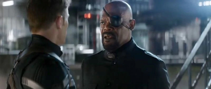 Samuel L. Jackson to Play Nick Fury in New Marvel Studios / Disney Plus TV Series