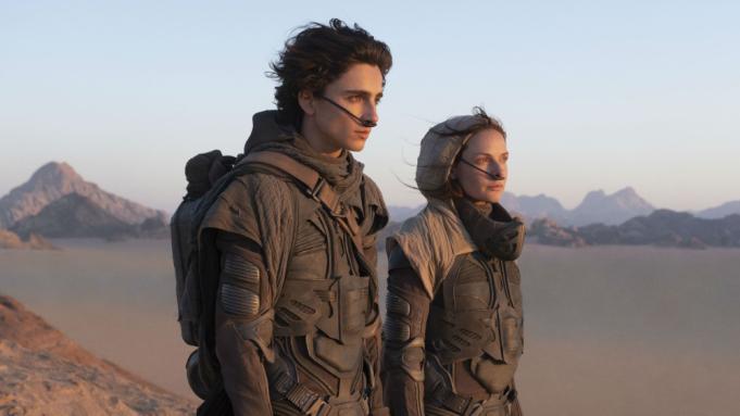 The Long-Awaited Trailer for 'Dune' is Here!