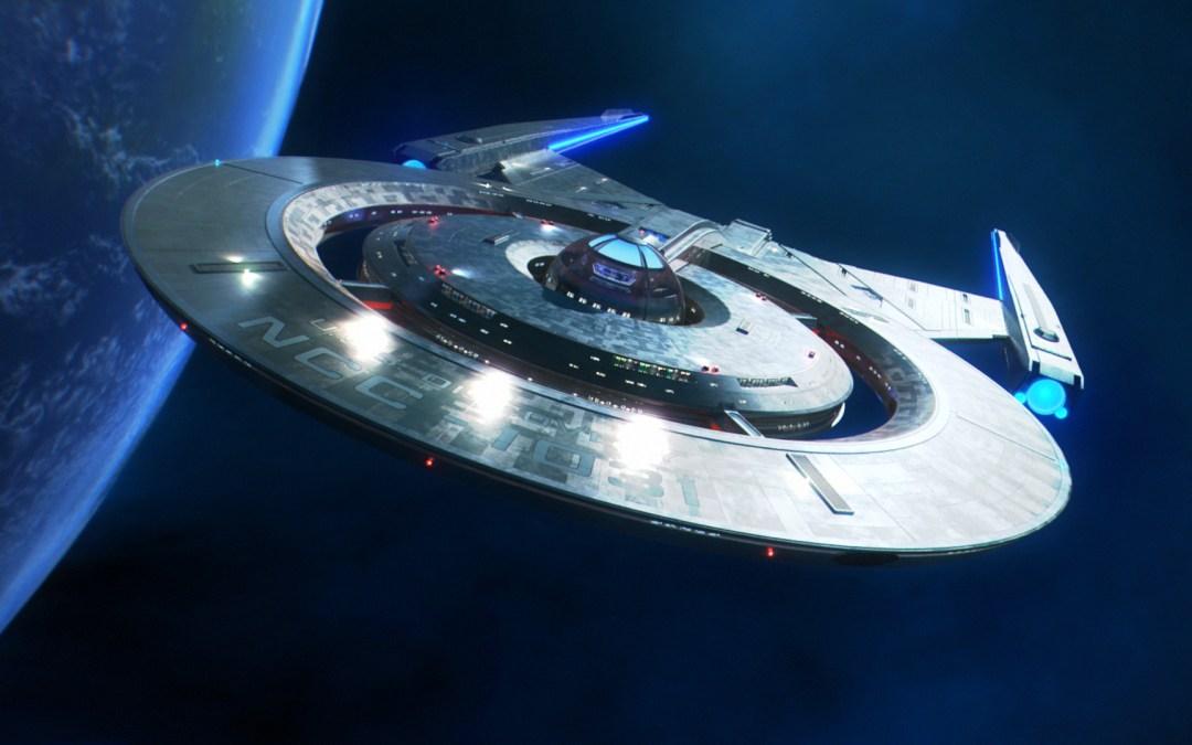 'Star Trek: Discovery' vs The Dude-Bro Generation