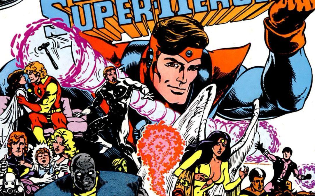COVID-19 Claims DC Comics Artist Steve Lightle