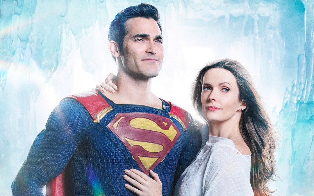 'Superman & Lois' Come Back to Smallville in Epic New Trailer