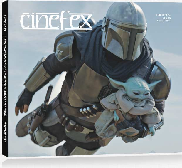 Cinefex: Leading VFX Publication Ceases After 41 Inspiring Years