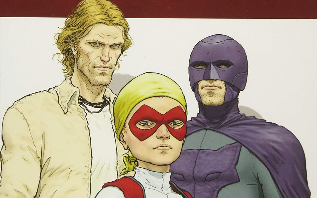 'Jupiter's Legacy', Mark Millar's Superhero Series, Gets May 7 Premiere